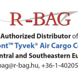 R-BAG is the official Tyvek distributor