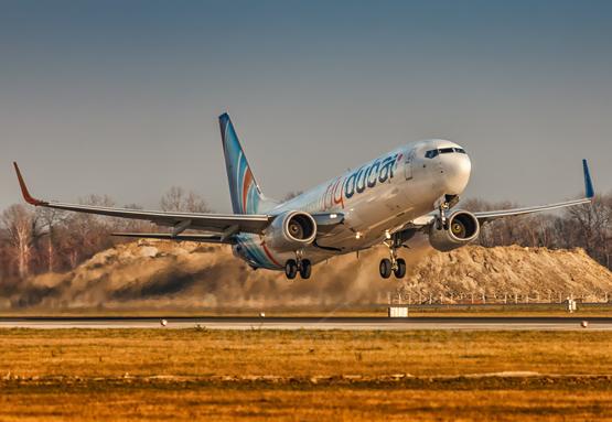 Flydubai will start more flights ex SOF as per below