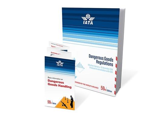 IATA DG 59th