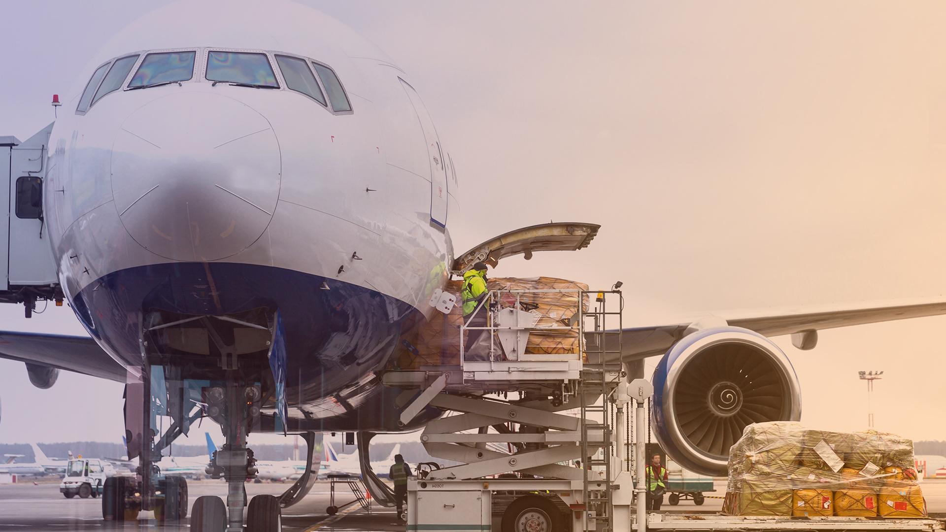The Central Eastern European air cargo specialist