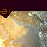 Etihad Cargo new website
