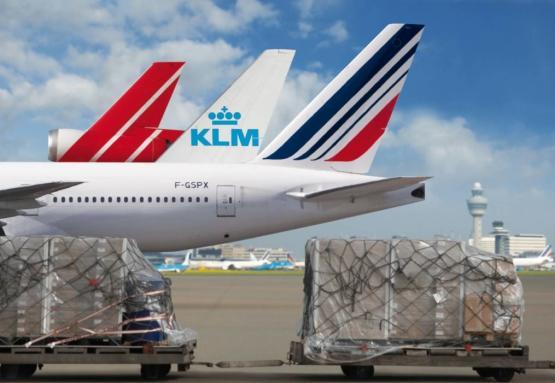 GSSA of AirFrance KLM Martinair Cargo Poland