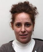 Éva Van Baaren-Horváth